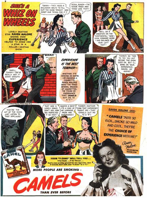 Camels-Ad-May-9-1948