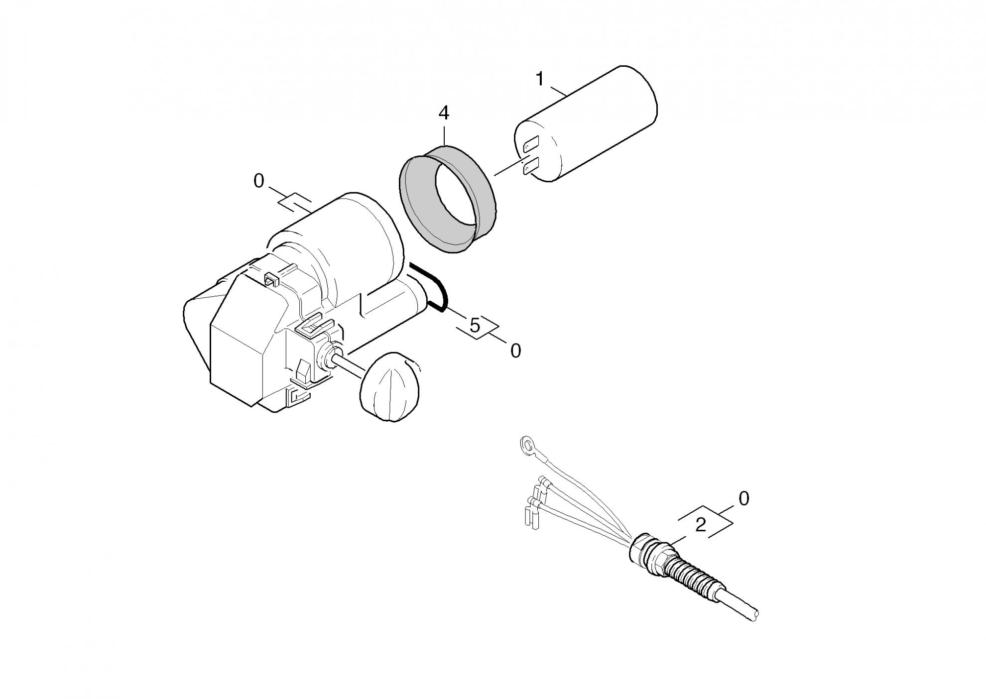 Pieces Detachees Nettoyeur Haute Pression Karcher K 4 98md