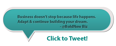 Continue Building Your Dream