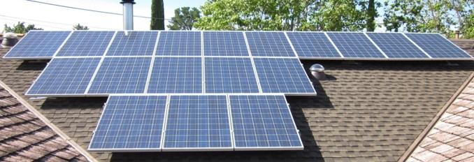 Solav PV System