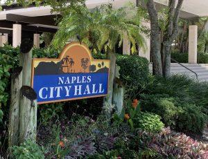 City of Naples City Hall