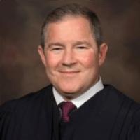 Judge Drew Atkinson