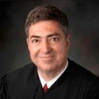 Judge Morris Silberman