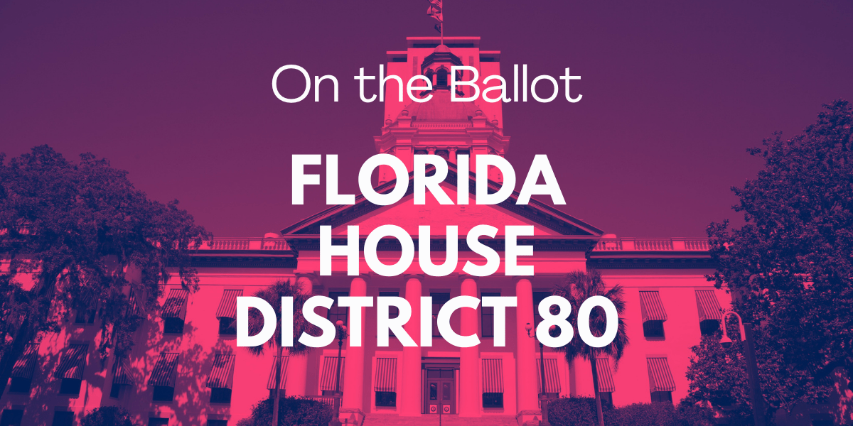 Florida House District 80