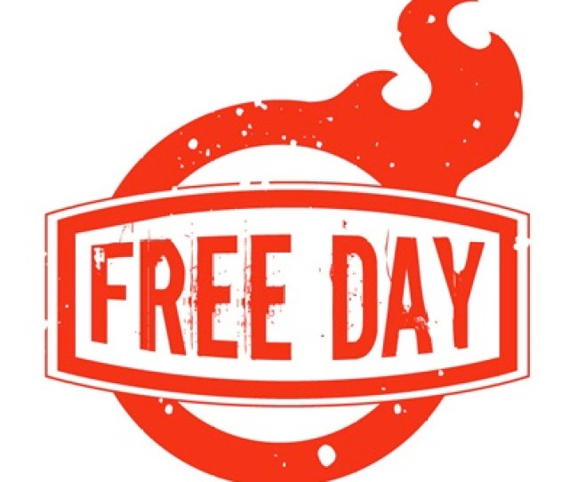 But Free Day  Will Continue To Push Us To Improve Our Systems For Non Free Days In Other Words Please Come Join The Party We Need Your Help To