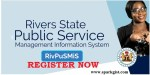 How to Apply/Register for Rivers State Pensioners Biometric Data Capture Exercise 2020