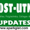 post utme and admission screening form 2017 2018 - Copy