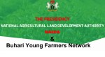 How to login to NALDA Volunteer – Buhari Young Farmers Network Recruitment Registration Portal 2020