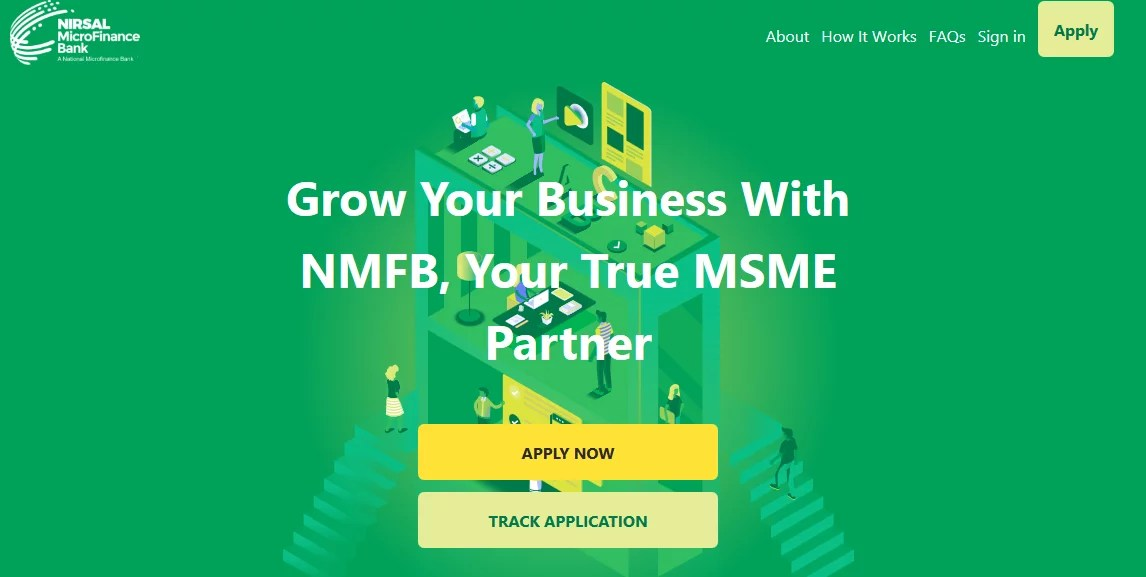 Nmfb Com Ng Covid 19 Support Loan By Cbn 2020 How To Apply For Cbn N50billion Loan