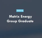 Register for Matrix Energy Group Graduate Trainee Recruitment 2020/2021