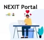 nexit-fmhds.cbn.gov.ng: New NEXIT Login/Registration Portal/Website 2020