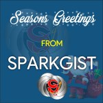 Seasons Greetings from Spark Gist