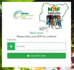 NYIF Loan Invitation Message/SMS – How to Validate your BVN for Payment
