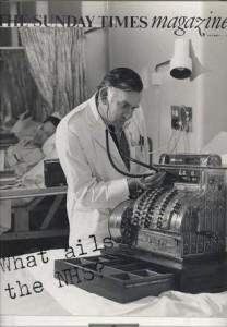 Dr. Derek Parkin