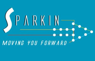 Sparking - Moving you forward