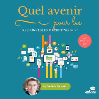 Article Frederic Canevet by Zebaz Smart Data