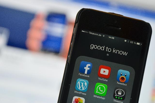 prospecter sur les médias sociaux