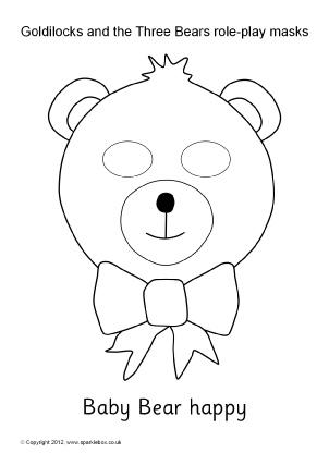 Goldilocks Amp The Three Bears Teaching Resources Amp Story