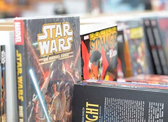The Bronze Age Of Comic Books