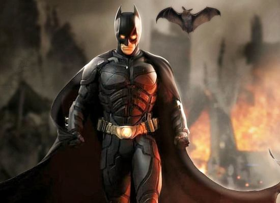 4 Places That Will Buy Your Batman Comics