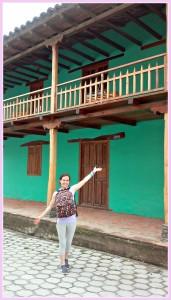 Me in Vilcabamba