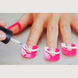 n3 Come fare una french manicure perfetta?