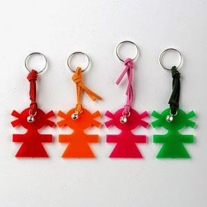 CACO2 CACO DESIGN mondo di colori all'italiana - gioielli, oggetti di moda