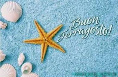 images Buon Ferragosto a tutti!!!
