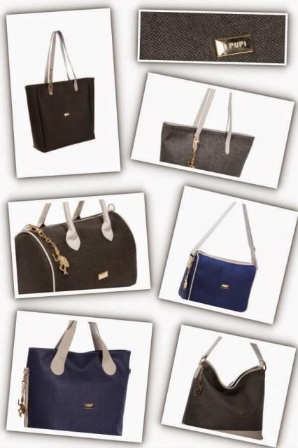 dust I PUPI borse e gli accessori made in sicily