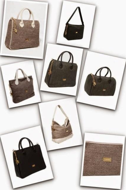 spigato I PUPI borse e gli accessori made in sicily