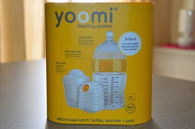 DSC_0393-1024x681 Scaldare latte in soli 60 secondi si puo con YOOMI feeding system