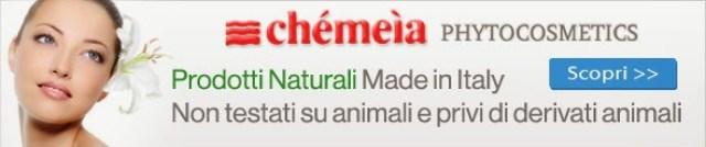 chemeia CHEMEIA la forza della natura per la tua pelle, fitocosmesi