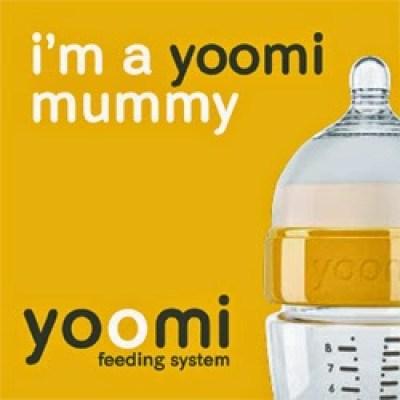 yoomiblogbadge_250x250_11 Scaldare latte in soli 60 secondi si puo con YOOMI feeding system