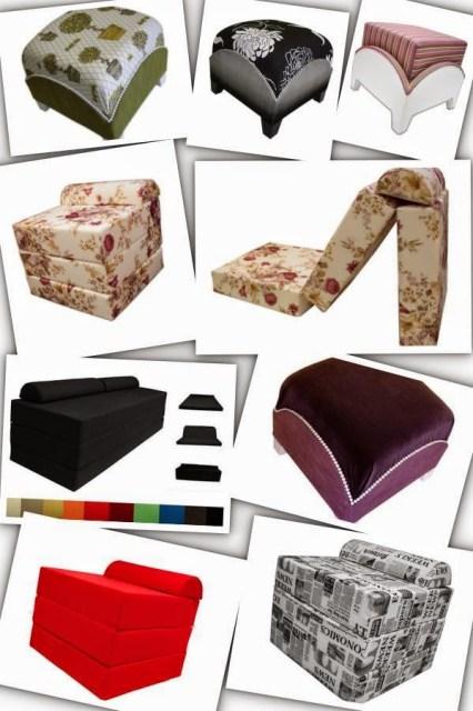 ar4 Home/Design: ARKETICOM un pouf - mille soluzioni