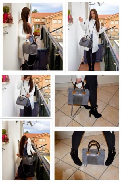 roll Le borse IRADYS fanno le donne felici