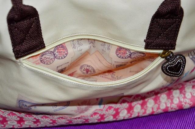 DSC_0436 Borsa Vendula London travel bag versatile e molto capiente