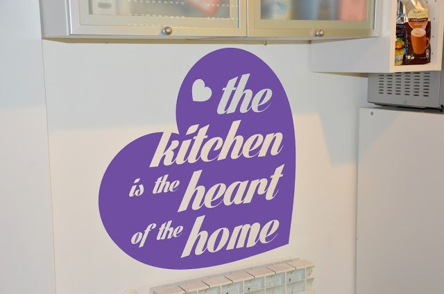 DSC_0834 Home/Design: the kitchen is the heart od the home - Camaleon