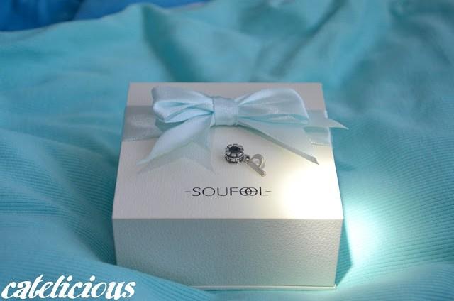 DSC_0332 Soufeel Jewelry bracciale con charms fai da te