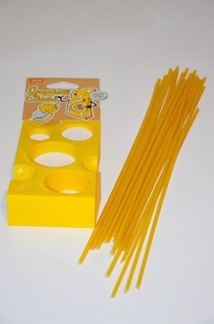 DSC_0514 Home/Design: Dosa Spaghetti futuristico