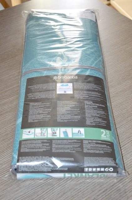 DSC_0035 Home/Design: Brabantia IRON BLANKET stira ovunque vuoi
