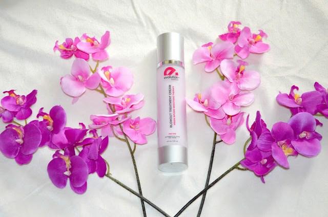 DSC_0085 Trattamento con la cheratina - Evolution Keratin, Blowout Treatment Cream