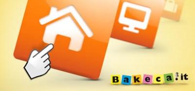 bakeca_logo-520x245 Alla ricerca della casa ideale con BAKECA