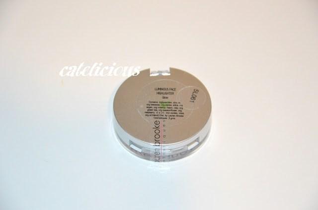 DSC_0540 LAUREN BROOKE Cosmetics per un make up altamente organico