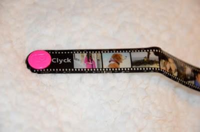 clyckindossaituoimigliorimomenti9 Bracciale con le foto CLYCK