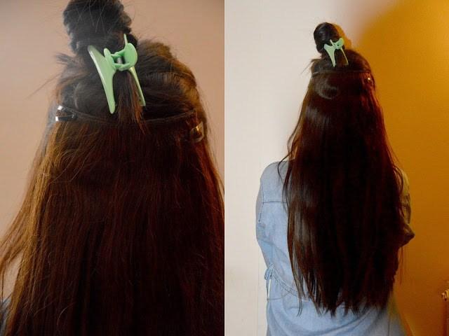 irresistbleme1 extension fai da te IRRESISTIBLE ME clip in hair