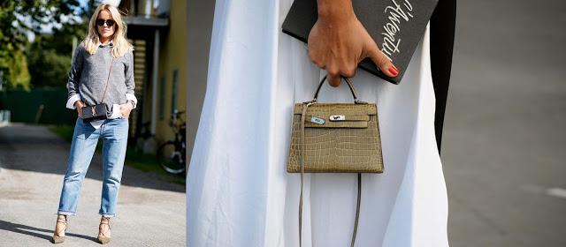 minibaghermesysl Mini o micro bag, trend che va ancora di moda
