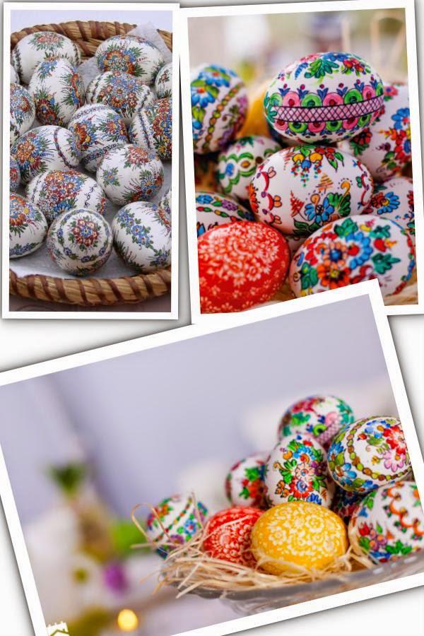 arte Le migliori creazioni DIY per la Pasqua