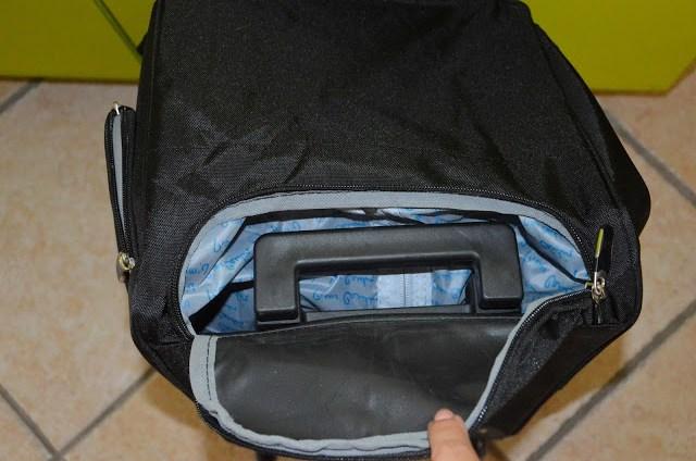 DSC_0250 Il bagaglio a mano le dimensioni