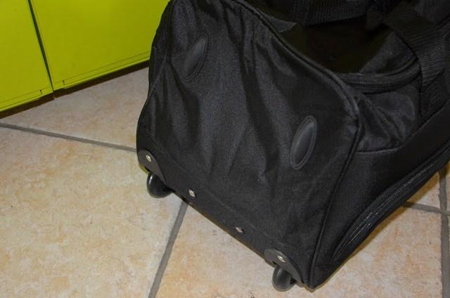 DSC_0254 Il bagaglio a mano le dimensioni