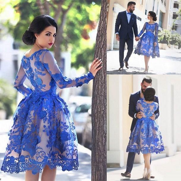 BO9853 Homecoming dresses on 27dress.com